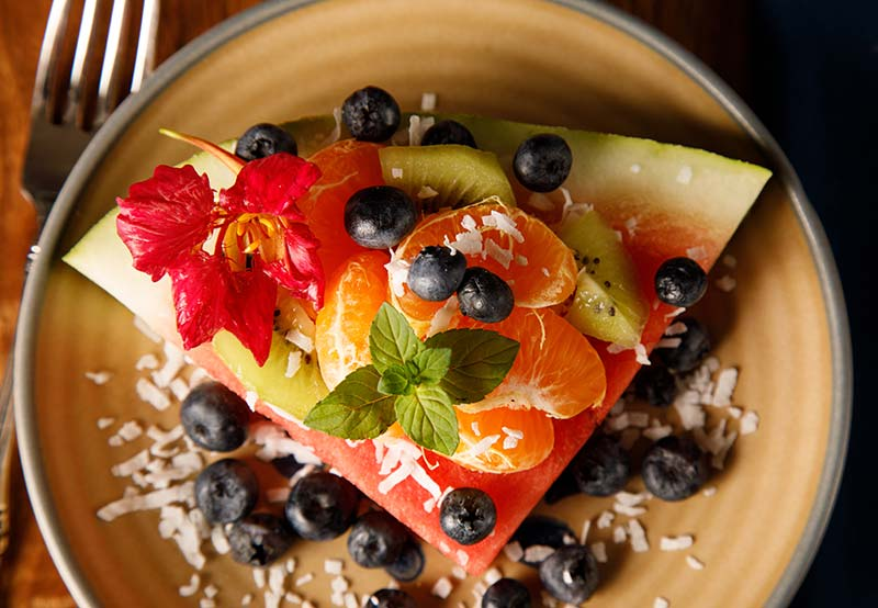 4 Delicious Breakfast Salads You May Never Have Thought of 4